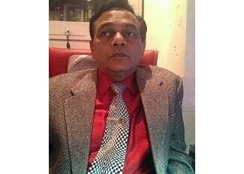 Dr. Sheelendra Chauhan, MD