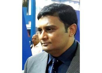 Dr. Sheeraz Hassan, MBBS, DO, FASS, AFPSD, AIOLAC