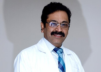 Dr. Shekhar Chirmade, MS, DNB, MCh