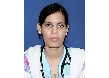 Dr. Shelly Kushwaha, MBBS, MS