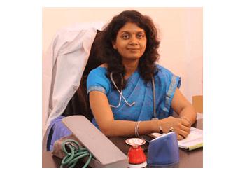 Dr. Shikha Gupta, MBBS, MS, DNB, MD - DIVA IVF CENTRE