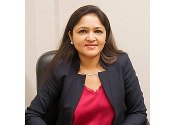 Dr. Shilpi Bhadani, MBBS, MS, MRCS, M.CH