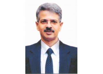 Dr. Shirish Valsangkar, MBBS, MD