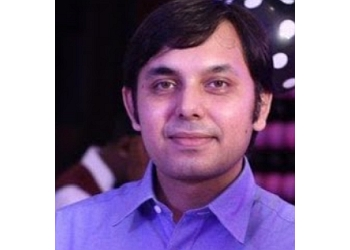 Dr. Shishir Gupta, MBBS, MD