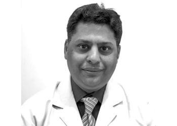Dr. Shishir Narain, MBBS, MS - EYE TRUST CLINIC
