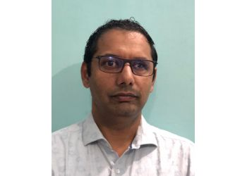 Dr. Shiv Kant, MBBS, MD