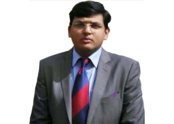 Dr. Shivam Vatsal Agarwal, MBBS, MS