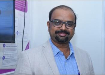 Dr. Shivanand B - JEEVANREKHA SPECIALITY CLINIC