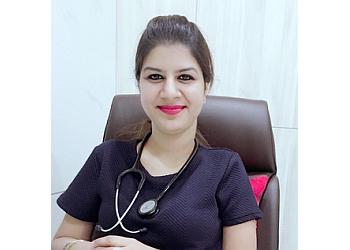 Dr. Shivangi Singh, MBBS, MD, DM