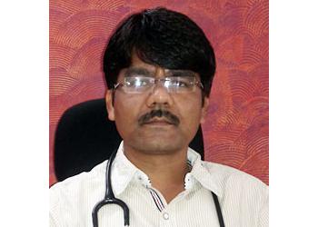 Dr. Shivprasad P. Kasat, MBBS, MD