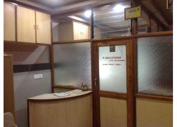 Dr. Shreekant N. Meharwade, MBBS, MS, M.Ch