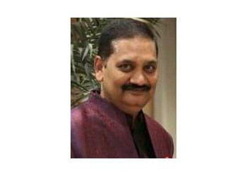Dr Shrenik K Shah, MBBS, MS
