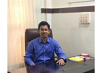 Dr. Shricharith Shetty, MD, DNB
