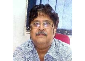 Dr. Shrikant M. Deo, MBBS, MD