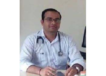 Dr. Shrikanth Hiremath, MBBS, MD