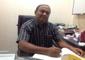 Dr. Shripad Joshi, MBBS, MS