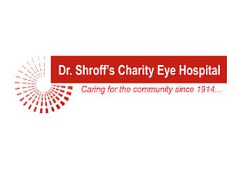 Dr. Shroff Charity Eye Hospital