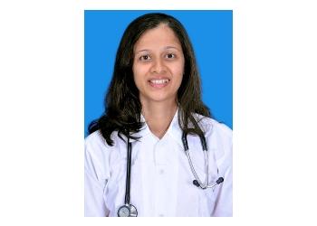 Dr. Shruti Aterkar, MBBS, MD, DM