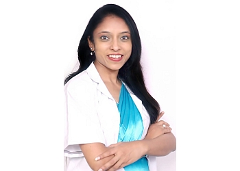 Dr. Shruti S. Agrawal, MBBS, MS