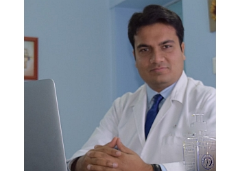 Dr. Shwetank Bansal, MBBS, MD, PDO
