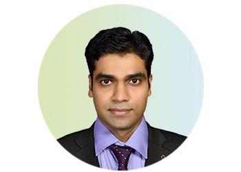 Dr. Shyam Bhairi, MBBS, MS. Ortho