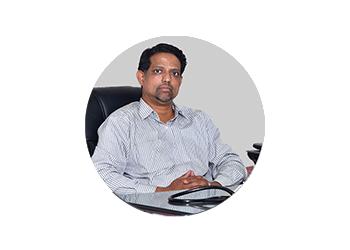 Dr. Shyam Kalavalapalli, MBBS, MRCP, FRCP, CCT