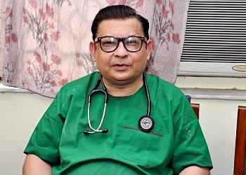 Dr. Sibananda Dutta, MBBS, MD, DM