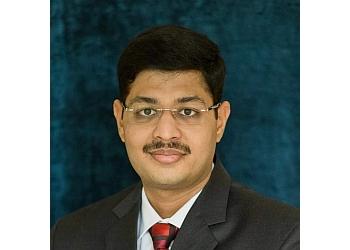 Dr. Siddhant Jain, MBBS, MD, DM