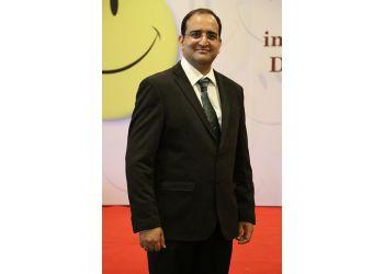 Dr. Siddhart Yadav, MBBS, MS