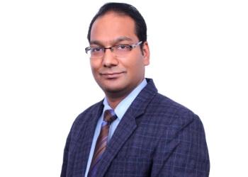 Dr. Siddharth Aggarwal,
