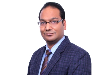Dr. Siddharth Aggarwal, MBBS, MS, M.Ch