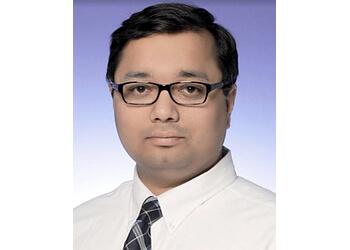 Dr. Siddharth Deepak Kharkar, MBBS, MD, MHS - NEURO+EPILEPSY & PARKINSON'S CLINIC