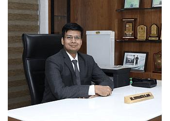 Dr. Siddharth H. Jain, MBBS, MD, DM