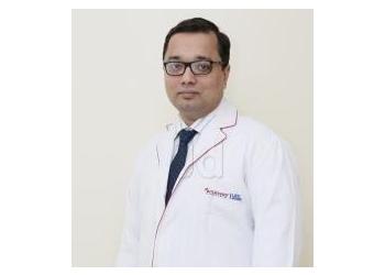 Dr. Siddharth Kharkar, MBBS, MD