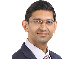 Dr. Siddharth M. Sakhiya, MBBS, MS, M.Ch