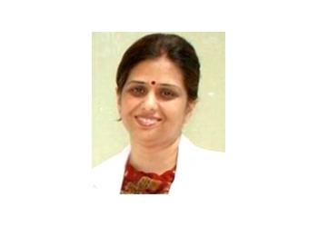 Dr. Simi Madan Dua, MBBS, MD
