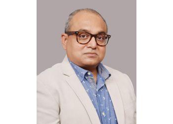 Dr. Smarajit Patnaik, MBBS, DNB