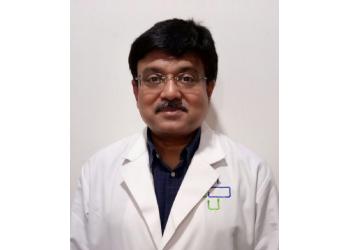 Dr.Smarajit Patnaik, MBBS, DNB