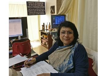 Dr. Smita Jaiswal, MD