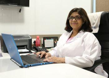 Dr. Smita Mukherjee, MBBS, MS, DOMS, DNB - OCULUS EYE CLINIC