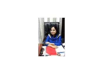 Dr. Soma Roy, DNB, MBBS, FSEI