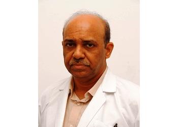 Dr Somasekhar M, MBBS, MD, DM