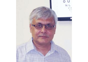Dr. Somdutt Prasad, MS, FRCSEd, FRCOphth, FACS, MFMLM
