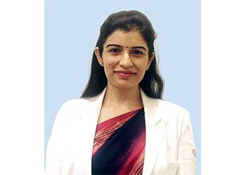 Dr. Sonal Mehra