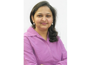 Dr. Sonal Modi, MBBS, DORL, FCPS