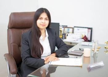 Dr. Sonal Shrivastava, MBBS, MD, DNB - Sovin Hormone Clinic