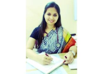 Dr. Sonal Shrivastava, MD, DNB, MNAMS