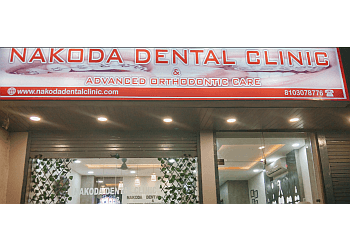 Dr. Sourabh Jain - Nakoda Dental Clinic & Advanced Orthodontic Care