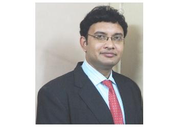 Dr. Souvik Adhikari, MBBS, MS, MCh