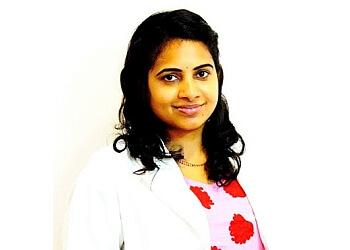 Dr. Sravani Sandhya, MBBS, MD